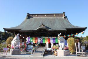 HP「人形供養で有名な神社・お寺」で紹介されていました