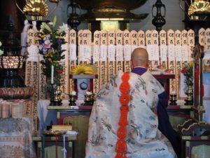 人形を「誤って捨ててしまった」 人形供養の長福寿寺