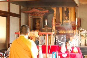 人形の処分-「長福寿寺の人形供養」特長その9-人形供養アドバイザー